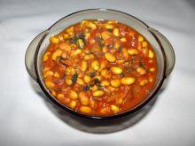 Potrawka z soi - danie jednogarnkowe