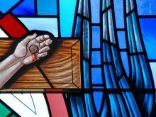 Powstań z grobu Jezu Chryste
