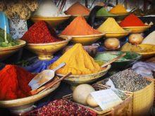 Poznaj kuchnię krajów arabskich z Tanyą Valko [podcast]