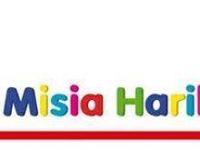 Poznaj Misie z Akademią Misia Haribo