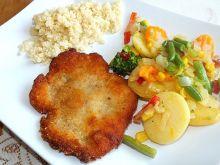 Pożywny obiad gotowy w 13 minut