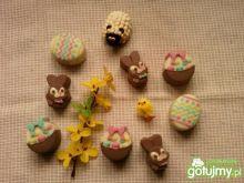 Pralinki na Wielkanoc