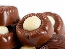 Pralinki - wykwintne, małe smakołyki