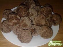 Pralinki z czekoladą