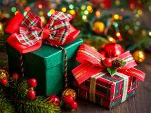 Zakupy świąteczne i prezenty - oto co kupimy