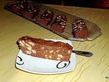 PRL-owski blok czekoladowy