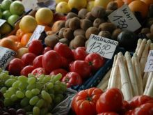 Produkcja żywności musi wzrosnąć o 35%