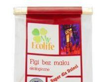 Produkty ekologiczne w Złotych Tarasach