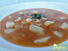 Prosta i do syta, czyli zupa Ilony