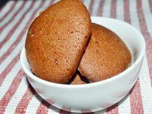 Proste czekoladowe ciasteczka