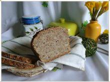 Prosty chleb wieloziarnisty