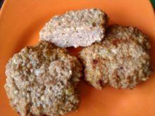 Protalkowe burgery z indyka