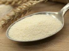 Przechowywanie mąki