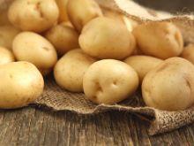 Przechowywanie obranych ziemniaków