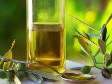 Przechowywanie oliwy z oliwek