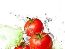 Przechowywanie pomidorów i ogórków