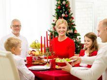 Świąteczne inspiracje z książek kucharskich