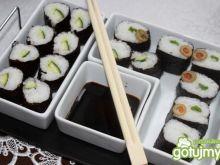 Przekąska - Sushi Laluni