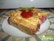 Przekładane tosty
