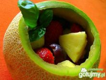 Przenosna sałatka owocowa