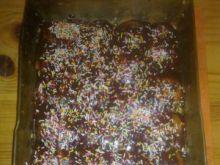 Przepis na ciasto bounty