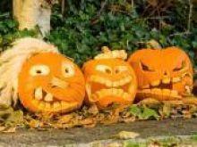 Przepisy na Halloween