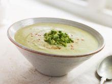 Przesolona zupa - SOS
