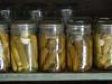 Przetwory - by uchronić utratę witamin