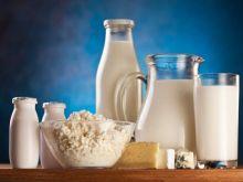 Przetwory mleczne - przechowywanie