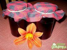 Przetwory z jagód