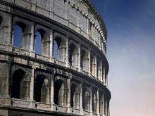 Przy rzymskich zabytkach rosną najlepsze kapary