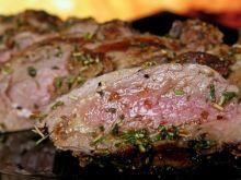 Przygotowanie mięsa do pieczenia