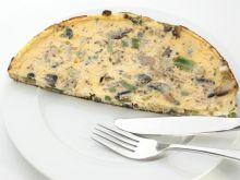 Przygotowanie omletu