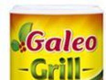 Przyprawa do grilla klasyczna Galeo