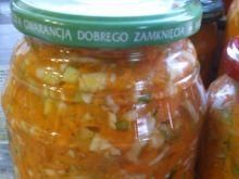 Przyprawa warzywna do zup