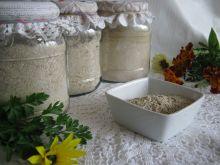 Przyprawa z suszonych  grzybów