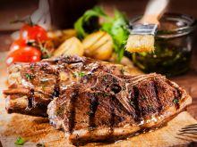 Przyprawiamy mięso na grilla