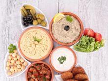 Przysmaki kuchni arabskiej