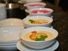 Przysmaki kuchni arabskiej pomysłem na karnawał?