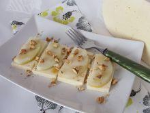 Przystawka z serem korycińskim