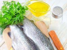 Pstrąg - smaczna i zdrowa ryba