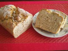 Pszenno- żytni chleb ze słonecznikiem