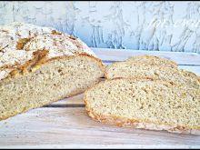 Pszenno-żytnio-jaglany chleb