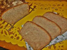 Pszenny chleb na drożdżach i zakwasie