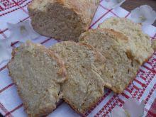 Pszenny chleb na maślance