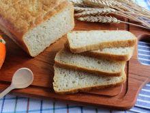 Pszenny chleb na zakwasie z dyniowym puree