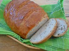 Pszenny chleb z błonnikiem