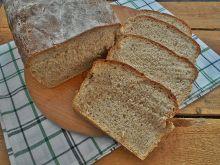 Pszenny chleb z ostropestem