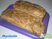 Pszenny chlebek domowy