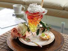 Pucharki do deserów Bormioli